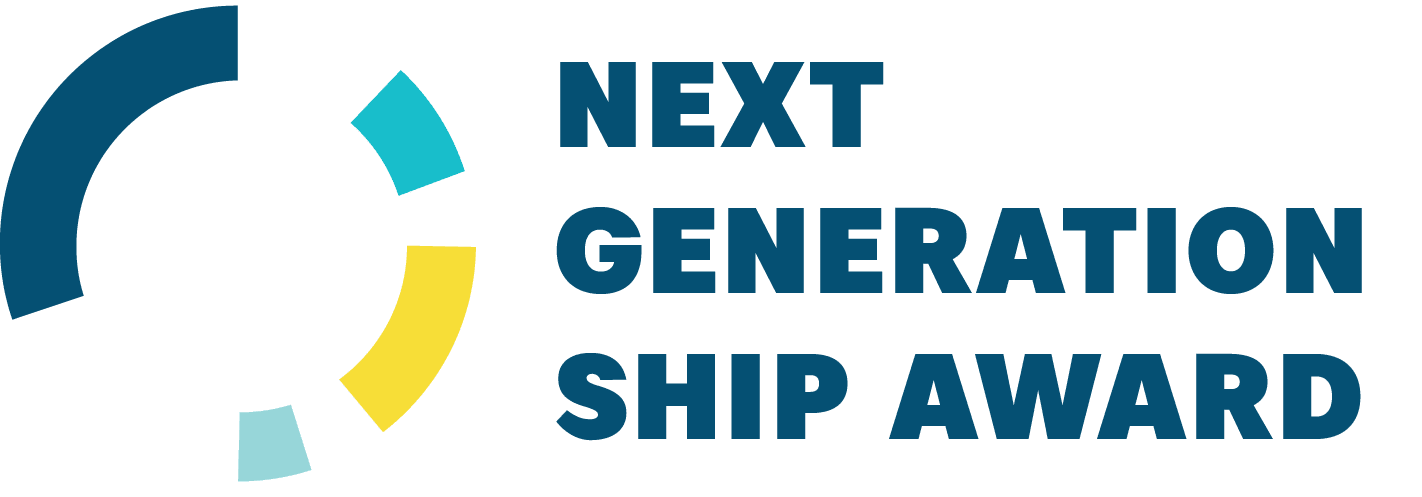 NEXT GENERATION SHIP AWARD